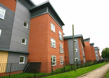 Thumbnail 2 bed flat for sale in Stone Street, Oldbury