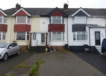 Thumbnail 2 bedroom terraced house for sale in St. Peters Rise, Headley Park, Bristol