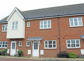 Thumbnail 3 bed terraced house for sale in Old Chapel Mews, High Street, Codicote, Hitchin