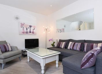 Thumbnail 2 bedroom detached house to rent in Rudall Crescent, Hampstead NW3,