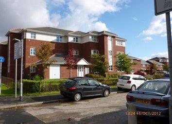 Thumbnail 1 bed flat to rent in Brook Court, Dorman Close, Ashton-On-Ribble, Preston