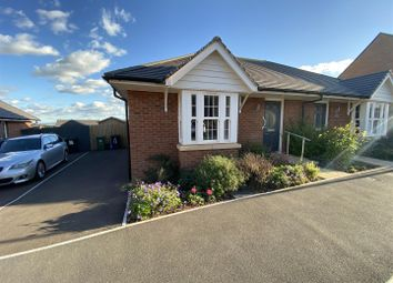 Thumbnail 2 bed semi-detached bungalow for sale in Highbrook Way, Lydney