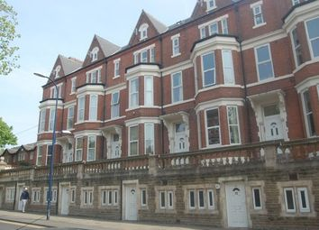 Thumbnail 1 bed flat to rent in 103 Forest Road West, Nottingham