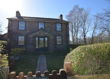 Thumbnail 4 bed cottage to rent in Bleach Green Cottage, Ennerdale, Cumbria