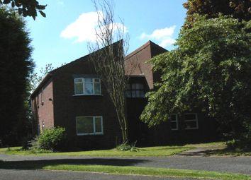 Thumbnail Studio to rent in Weyhill Close, Wolverhampton