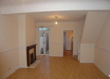 Thumbnail 2 bed terraced house to rent in Sterling Road, Enfield