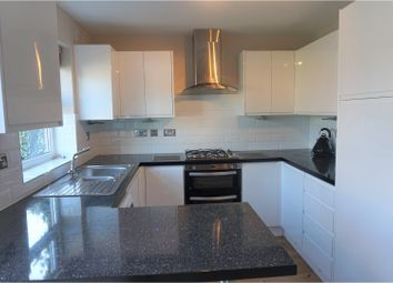Thumbnail 2 bed terraced house to rent in Minter Close, York