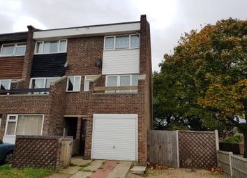 Thumbnail 3 bed town house to rent in Knox Road, Clacton-On-Sea