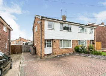 Ripple Way, Colchester CO4. 3 bed semi-detached house for sale