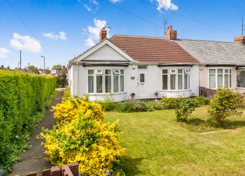 Thumbnail 2 bed semi-detached bungalow for sale in Cargo Fleet Lane, Ormesby, Middlesbrough