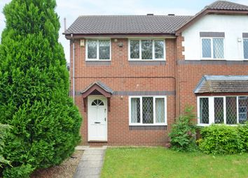 Thumbnail 3 bedroom semi-detached house for sale in Jubilee Terrace, York