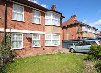 Thumbnail 4 bed semi-detached house to rent in Chairborough Road, High Wycombe