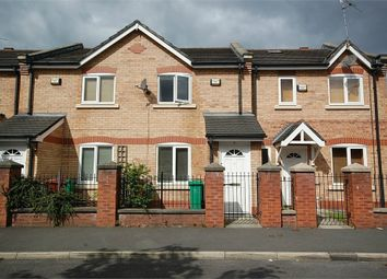 Thumbnail 2 bed terraced house for sale in Fenn St, Hulme, Manchester