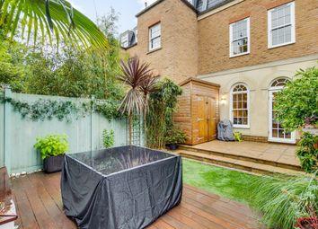 4 bed semi-detached house for sale in Trafalgar Grove, London SE10