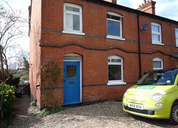 Thumbnail 2 bed property to rent in Gipsy Lane, Wokingham, Berks