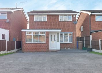 3 bed detached house for sale in Pacific Road, Trentham, Stoke-On-Trent ST4