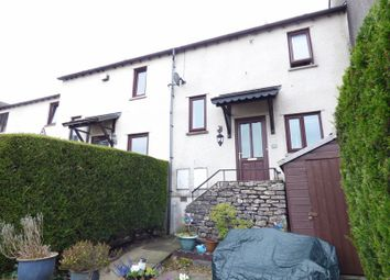 Thumbnail 2 bed terraced house for sale in Alderwood, Kendal