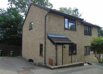 Thumbnail 2 bed semi-detached house for sale in Beechleigh Close, Greenmeadow, Cwmbran