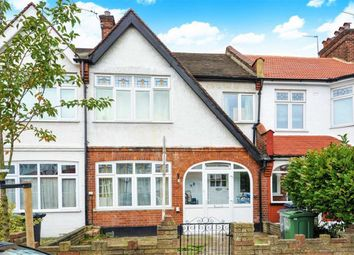 Thumbnail 3 bedroom terraced house for sale in Gracefield Gardens, London