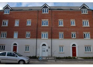 Thumbnail 2 bed flat to rent in Hedgeley Court, Newcastle