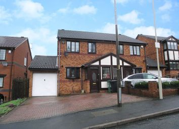 3 bed semi-detached house for sale in Brierley Hill, Brockmoor, Cressett Avenue DY5