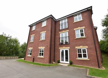 Thumbnail 2 bed flat for sale in 17 Barrow Brook Close, Barrow, Clitheroe