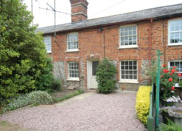 Thumbnail 3 bed cottage for sale in The Street, Sturmer