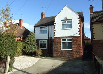 Thumbnail 5 bedroom detached house for sale in Nottingham Road, Alfreton