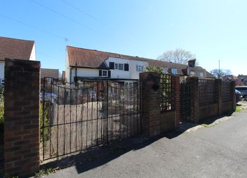 Thumbnail 3 bed semi-detached house for sale in Oyster Lane, Byfleet, Surrey