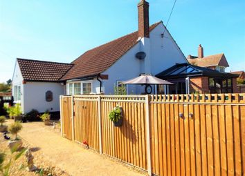 Thumbnail 3 bed detached bungalow for sale in London Street, Swaffham