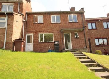 Thumbnail 3 bedroom property to rent in Chalcombe Avenue, Kingsthorpe, Northampton