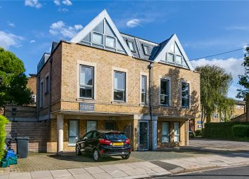 Thumbnail Flat for sale in Grove Road, Barnes, London