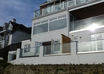 Thumbnail 1 bed flat to rent in Bennett Road, Salcombe