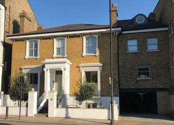 Thumbnail 2 bed duplex for sale in East Hill, London