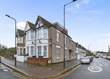 Thumbnail 3 bed end terrace house for sale in Hawthorn Road, Willesden