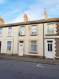 Thumbnail 3 bed terraced house to rent in Blanche Street, Roath, Cardiff