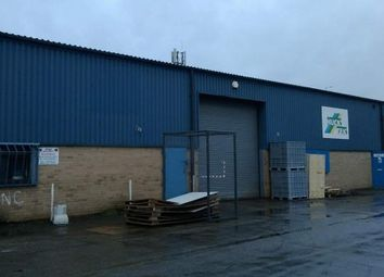 Thumbnail Light industrial to let in Rotherham Road, Beighton, Sheffield