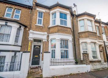 Thumbnail 3 bed terraced house for sale in Queens Road, Southend-On-Sea