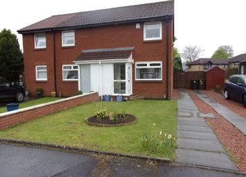 Thumbnail 2 bed semi-detached house for sale in Berriedale Quadrant, Wishaw