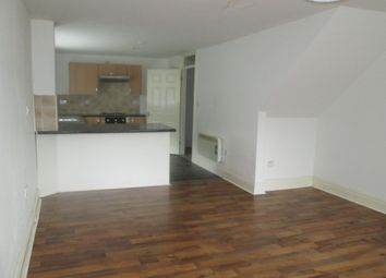 Thumbnail 2 bed flat for sale in Flordon, Skelmersdale