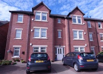 Thumbnail 2 bed flat for sale in Turnstone Drive, Carlisle