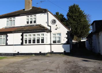 Thumbnail 3 bedroom semi-detached house to rent in Mount Grove, Edgware