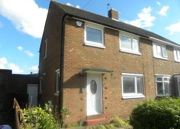 Thumbnail 2 bed semi-detached house to rent in Ambleside Close, Seaton Delaval, Whitley Bay