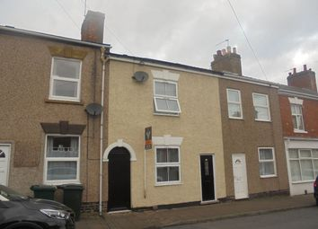 Thumbnail 4 bed terraced house to rent in Craven Street, Coventry