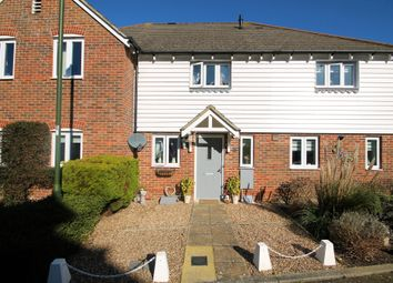 Thumbnail 2 bed terraced house for sale in Street Barn, Sompting, Lancing