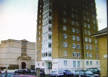 Thumbnail 2 bed flat to rent in West Cliff Road, Westbourne, Bournemouth