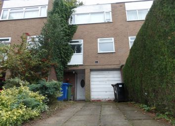 Thumbnail 3 bedroom link-detached house to rent in Lodge Court, Heaton Mersey, Stockport