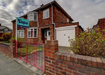 3 bed semi-detached house for sale in Collingwood Terrace, Blyth NE24