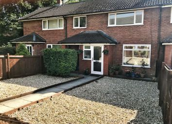 Thumbnail 3 bed terraced house for sale in Rhodri Place, Llanyravon, Cwmbran