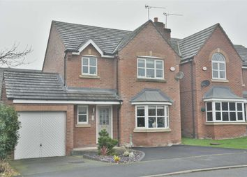 Thumbnail 3 bed detached house for sale in Gadbury Fold, Atherton, Manchester